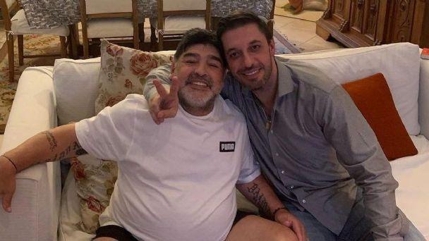 Así es la faustuosa estancia donde Matías Morla se refugia tras la muerte de Maradona