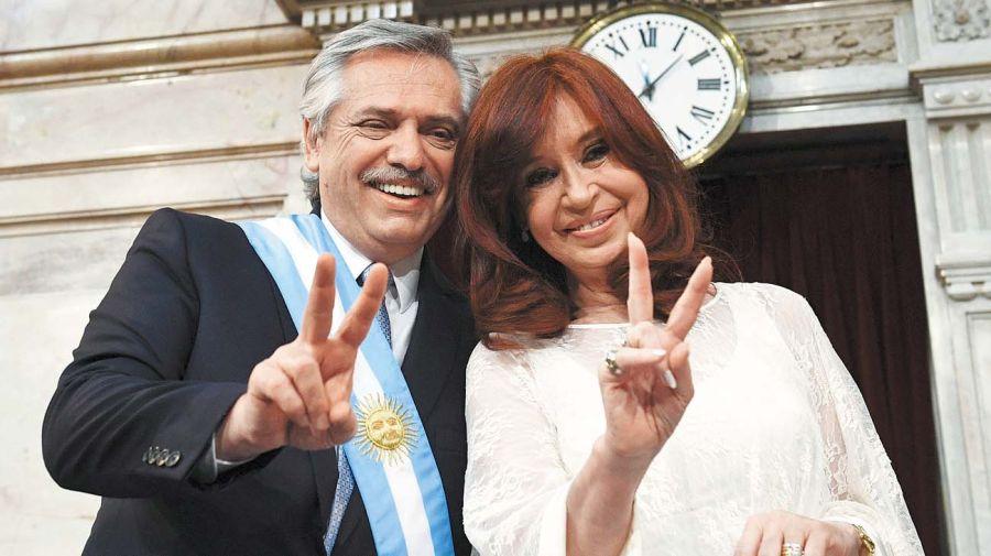 Aniversario. Esta semana se cumplió el primer año en el poder y a CFK le preocupa tanto la caída económica como la Justicia.