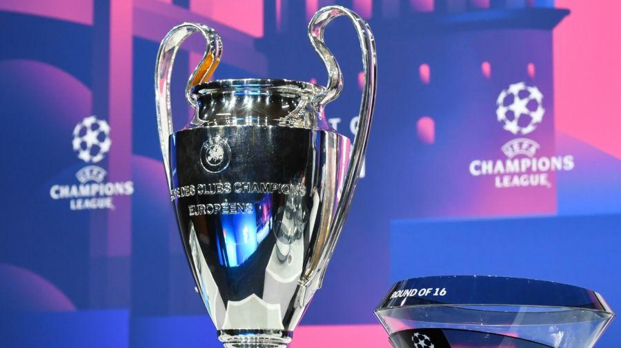 champions league 141220