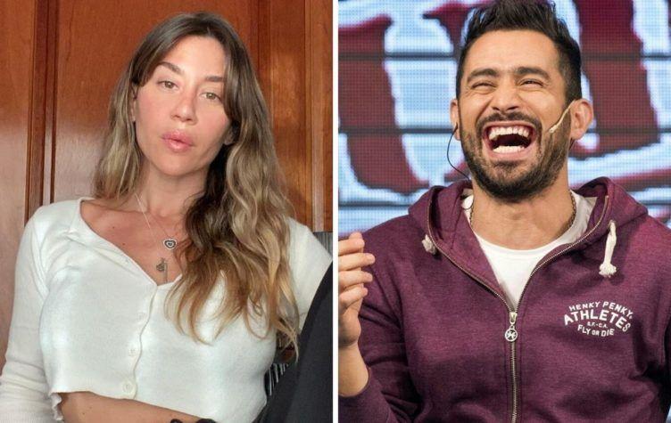 Jimena Barón y El Tucu López dieron un gran paso en pareja