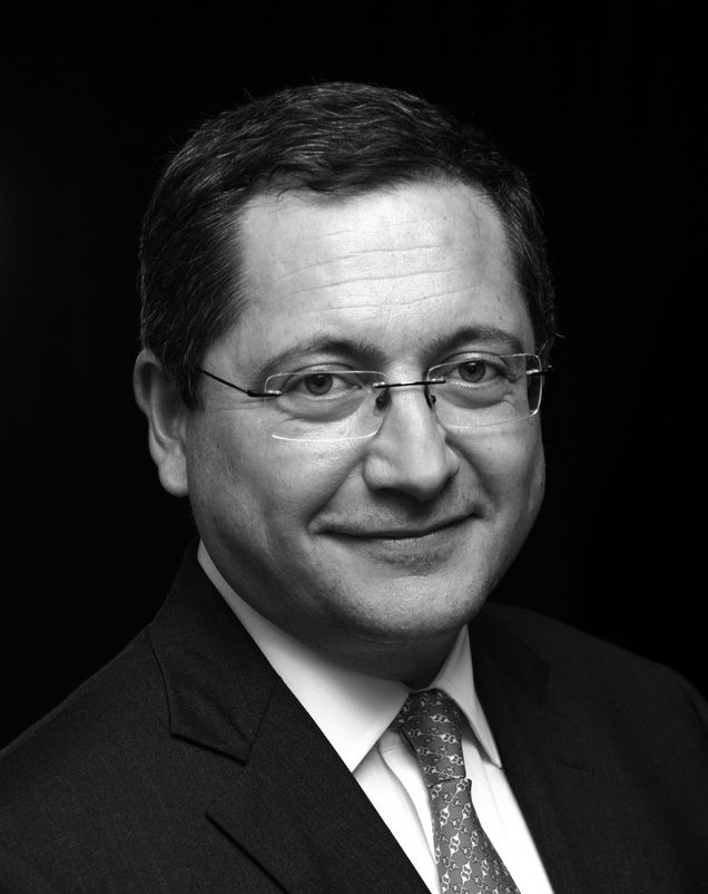 Marcos Buscaglia