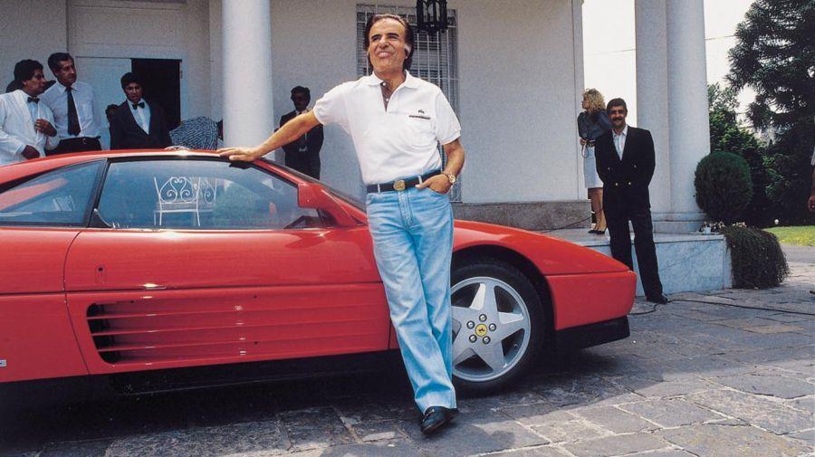 Carlos Saúl Menem 20201216