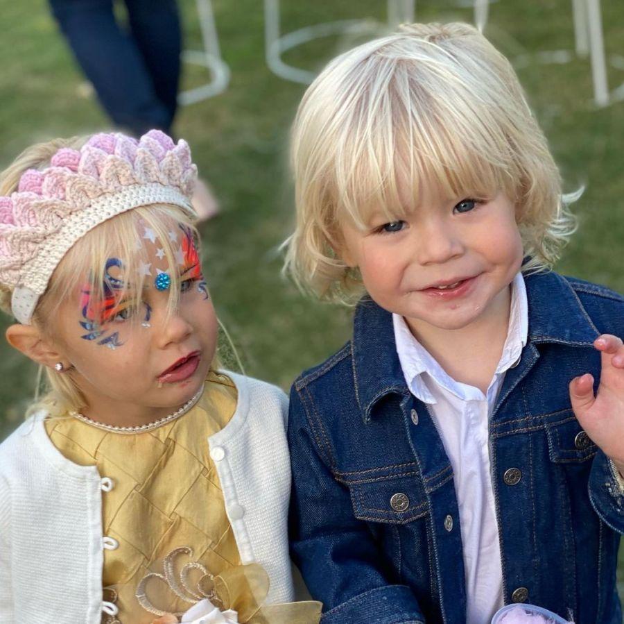 El cumpleaños de Matilda Salazar: todos los detalles de la fiesta