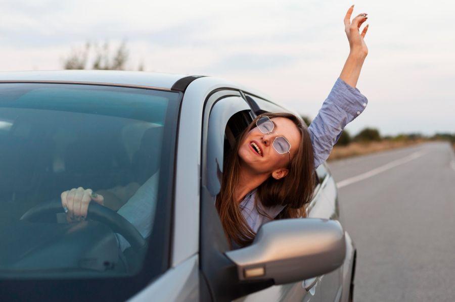 Guía para poner el auto a punto y viajar tranquila