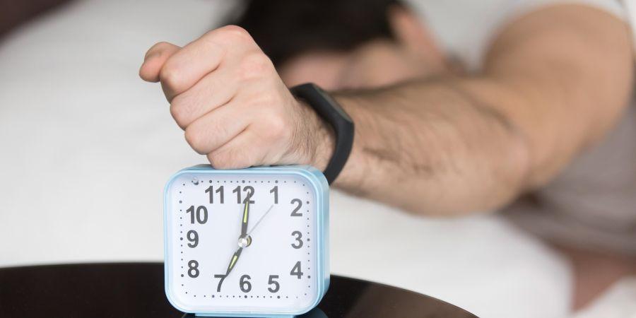 Hábitos para superar el insomnio