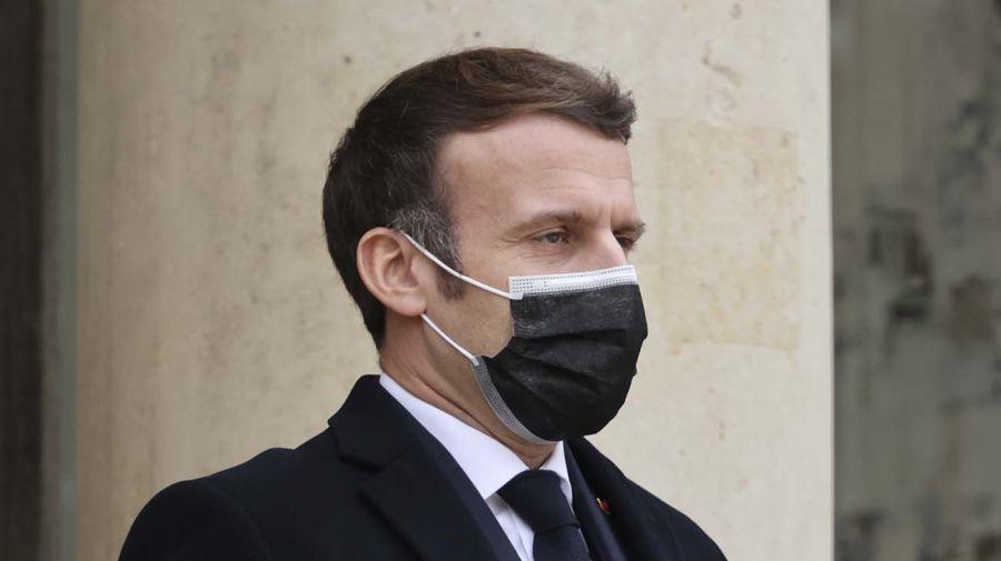 Macron 20201217