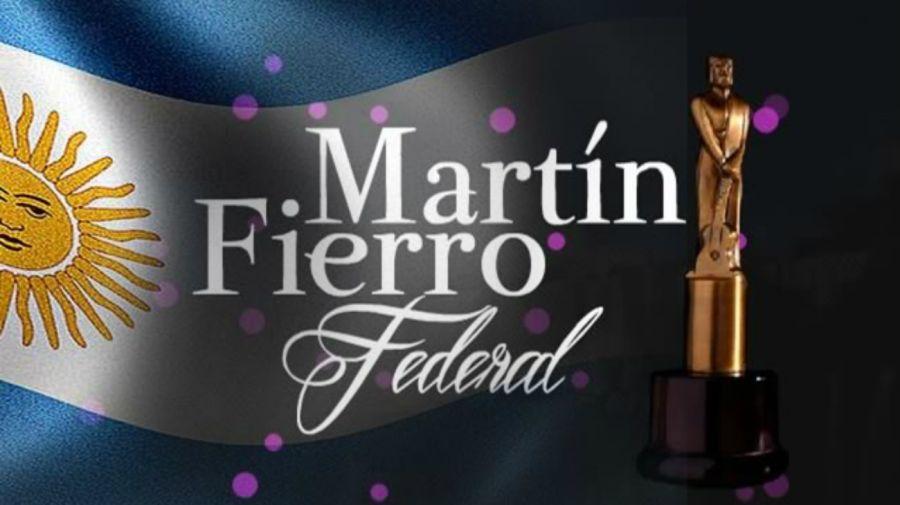 martín fierro federal 1218