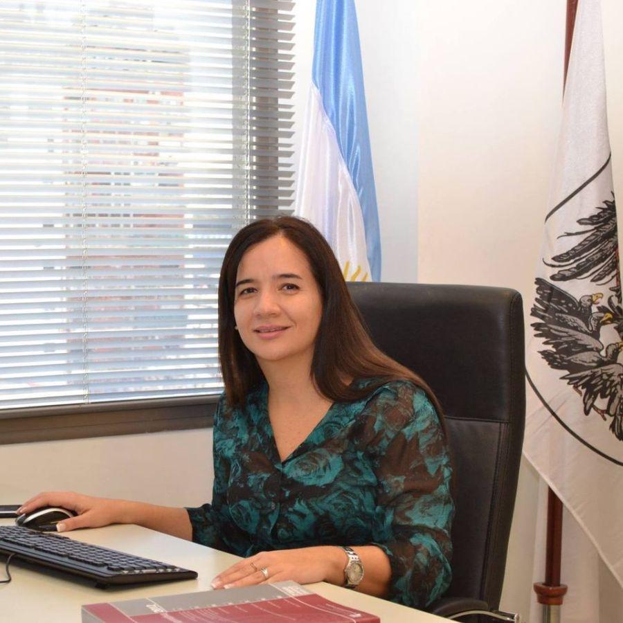 Fiscal Celsa Ramírez