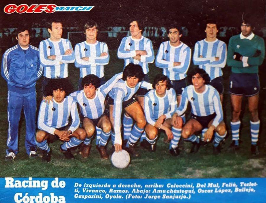 Racing 1980