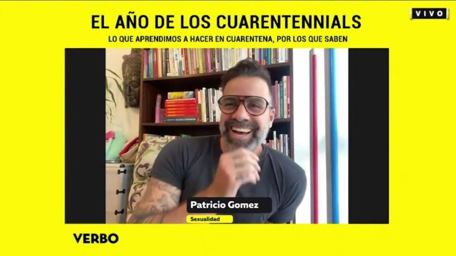 Patricio Gómez Di Leva