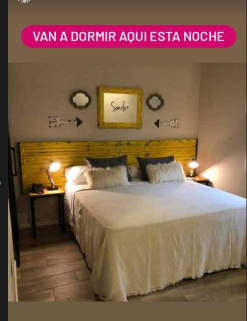 Cande Tinelli y Coti Sorokin, juntos en Entre Ríos: conocé la lujosa suite donde se hospedan