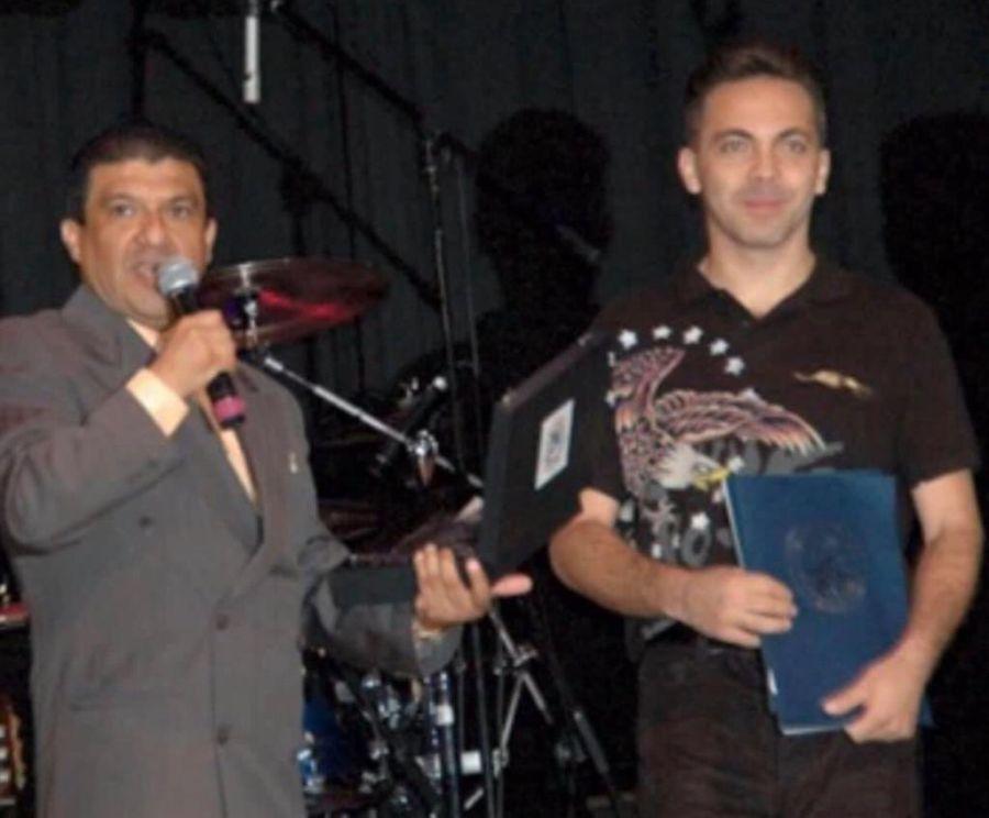 Maluma tendrá su lugar en el Paseo de las Estrellas de Las Vegas