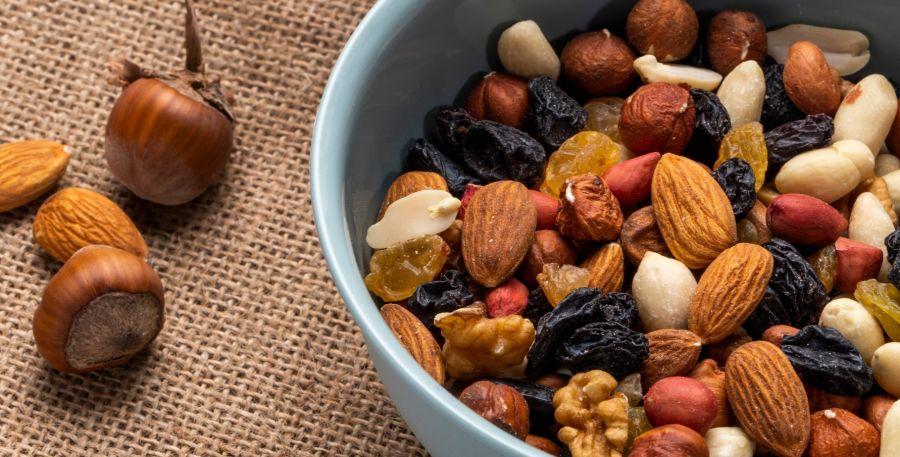 Los 10 alimentos esenciales para el cerebro