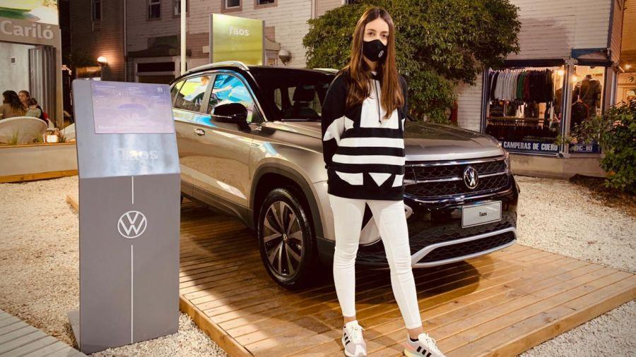 Volkswagen en Cariló - Verano 2021