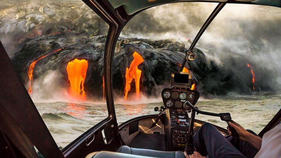 erupciones volcánicas 20201230