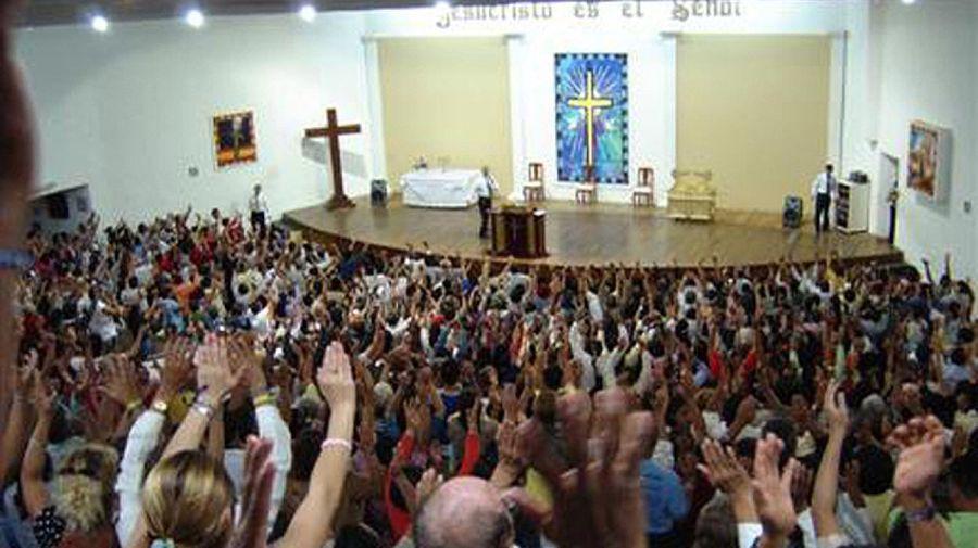 Iglesia Evangélica 20201230