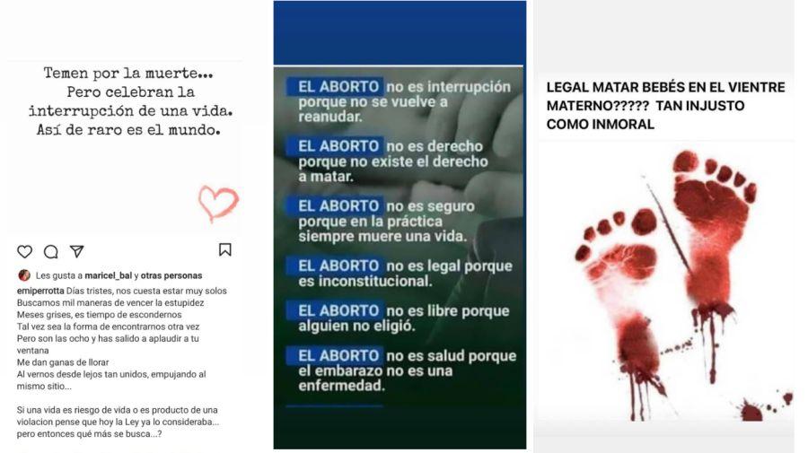 nicole neumann aborto 1230