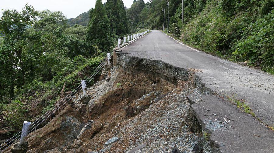 Desastres Naturales 20201230