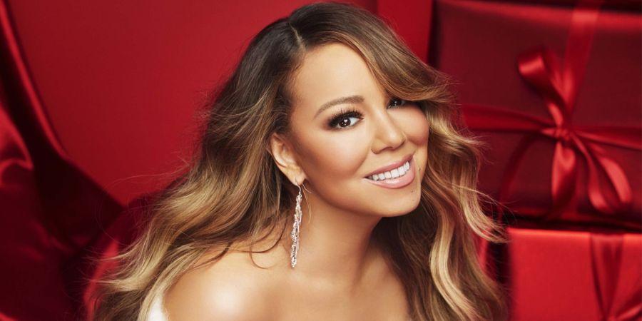 Nadie como Mariah Carey para facturar con la Navidad