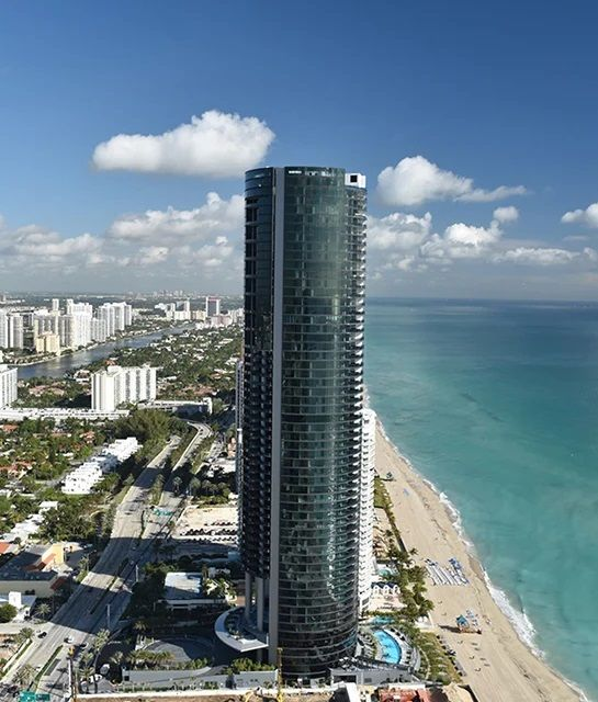 Te mostramos el lujosísimo departamento que compró Messi en Miami
