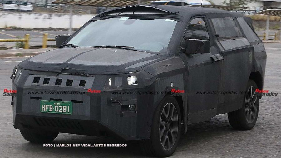Jeep Compass XL