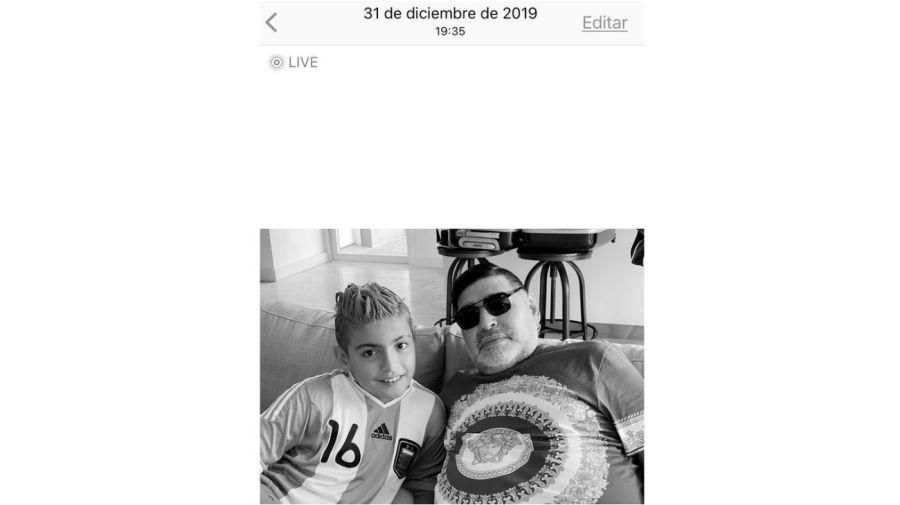 diego maradona 0101