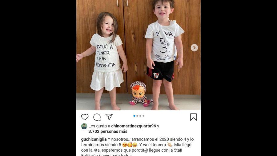 Martinez Quarta Hijos