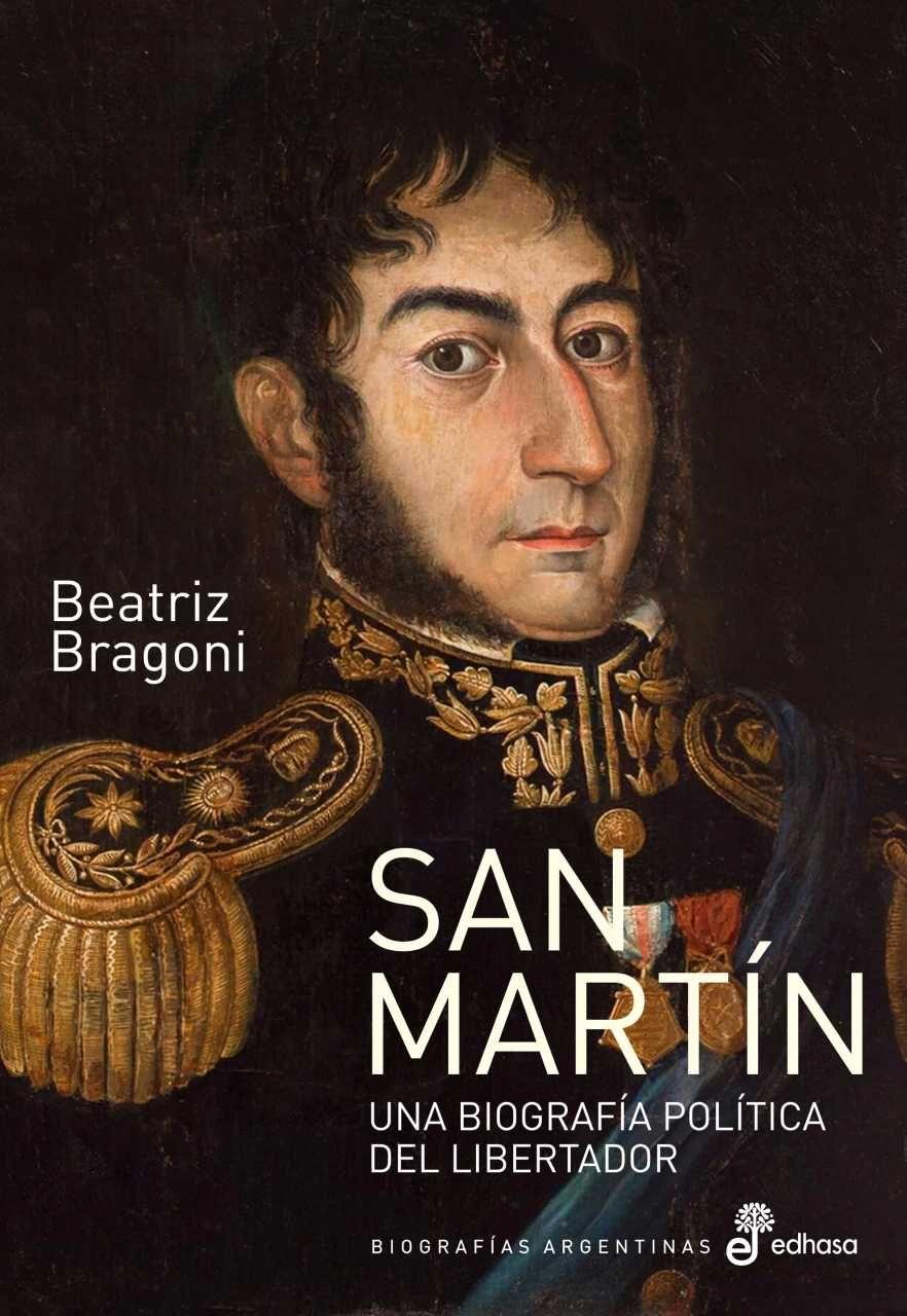 San Martín-Biografía