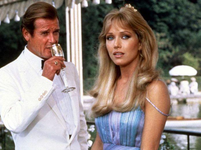 Murió Tanya Roberts: histórica ángel de Charlie y chica Bond