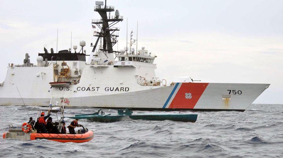 Coast Guard USA 20210105