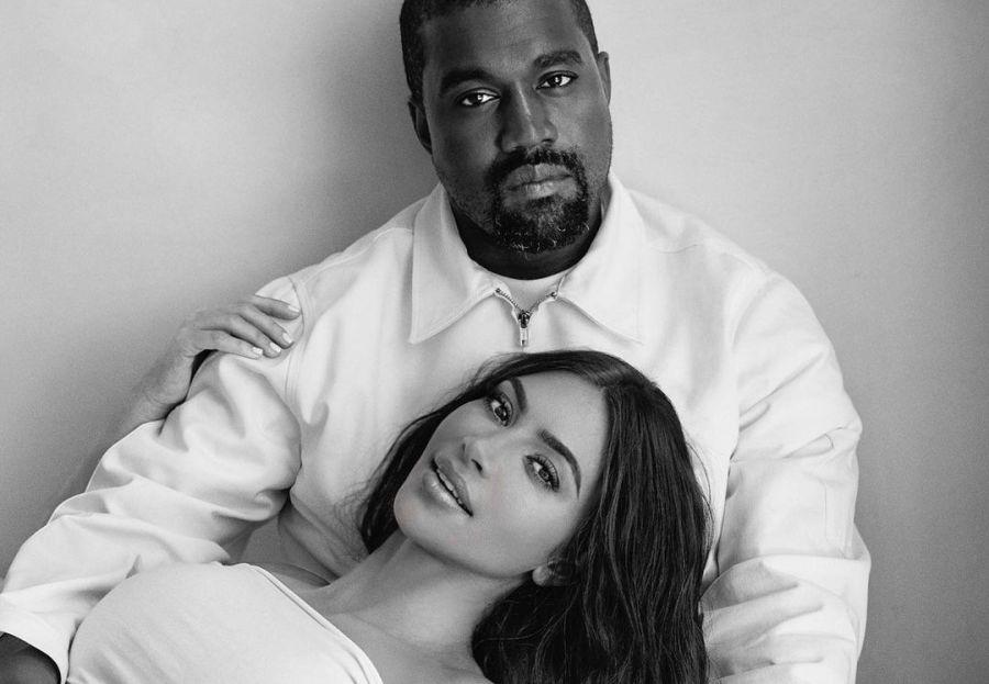 Kim Kardashian se separó de Kanye West