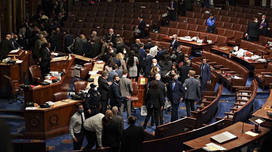 Capitolio de los Estados Unidos 20210106