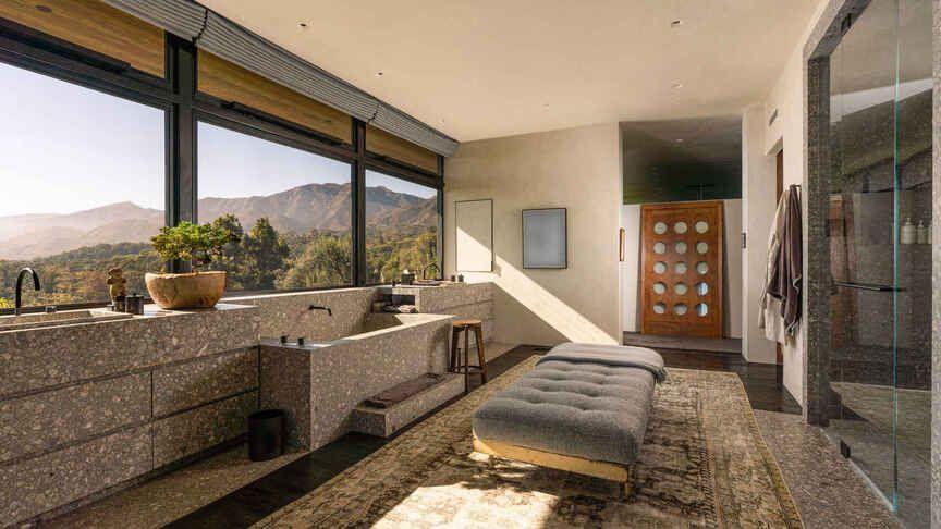 Así es la lujosa mansión que vendió Ellen DeGeneres por más de 30 millones