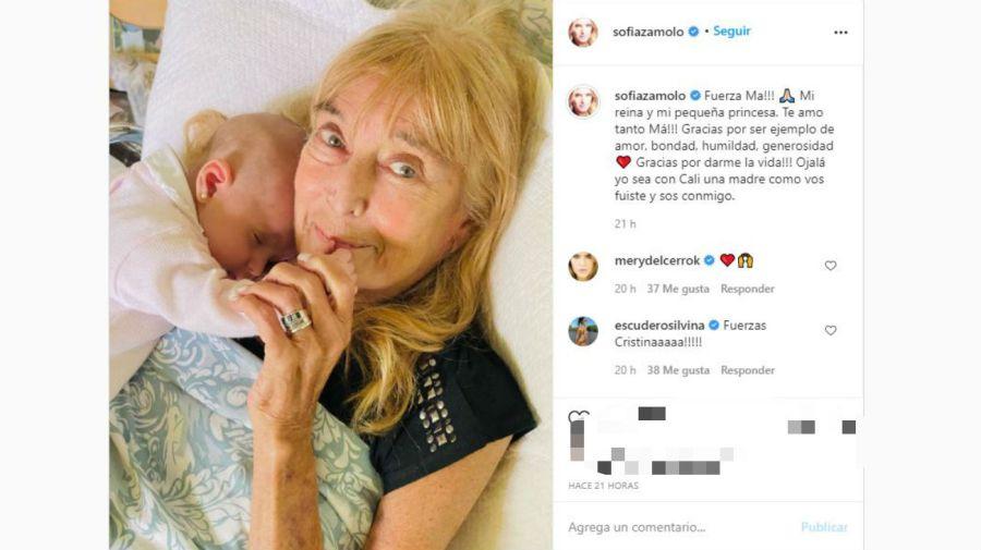 Madre Sofia Zamolo