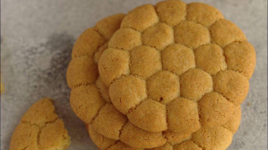 Recetas galletitas Emi Pechar
