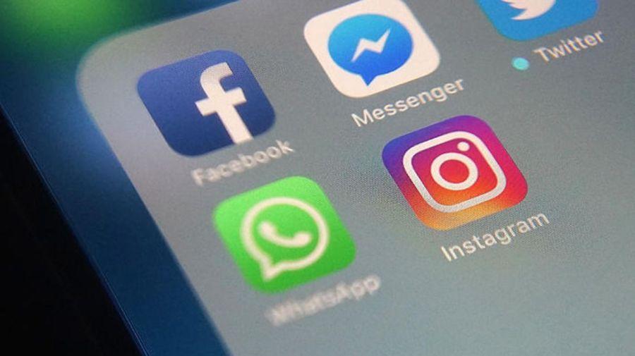 Redes Sociales Movistar 2020