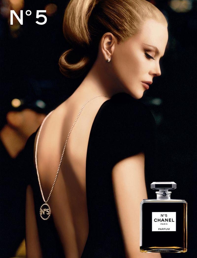 Chanel N°5, cumplió 100 años