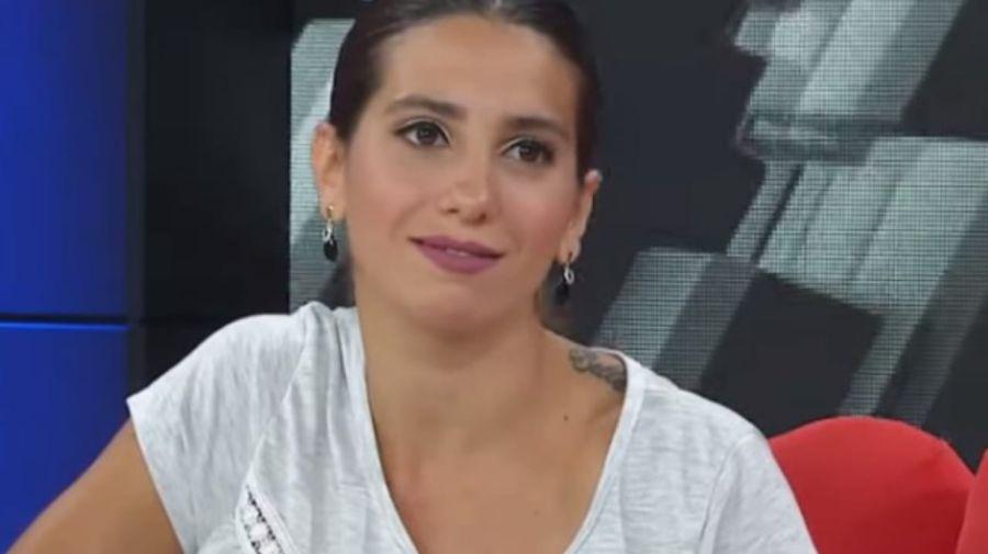 Cinthia Fernández 08012021