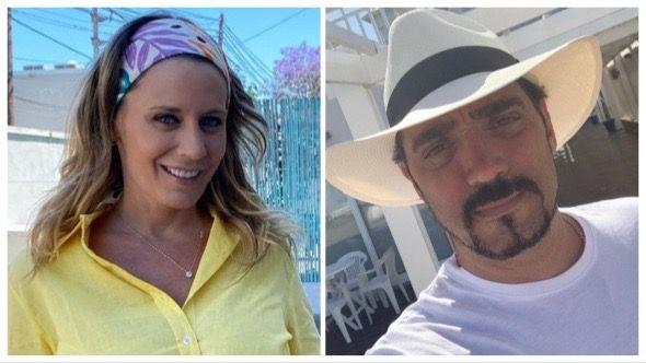 La reacción de las hijas de Eduardo Fort ante un posible casamiento con Rocío Marengo