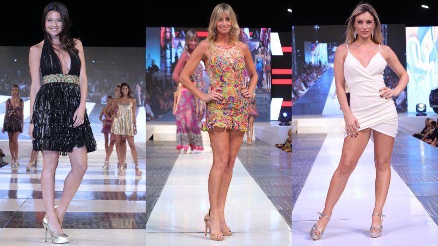 Pinamar Moda Look 20210108