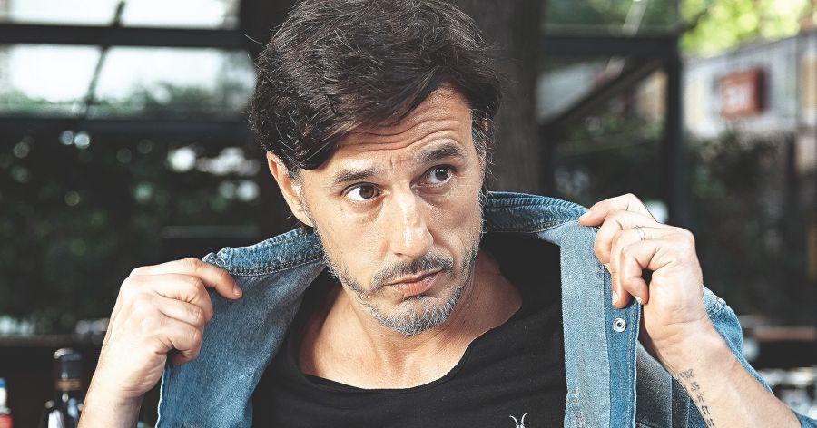 Roberto Moritán invita a tomar un café por una buena causa