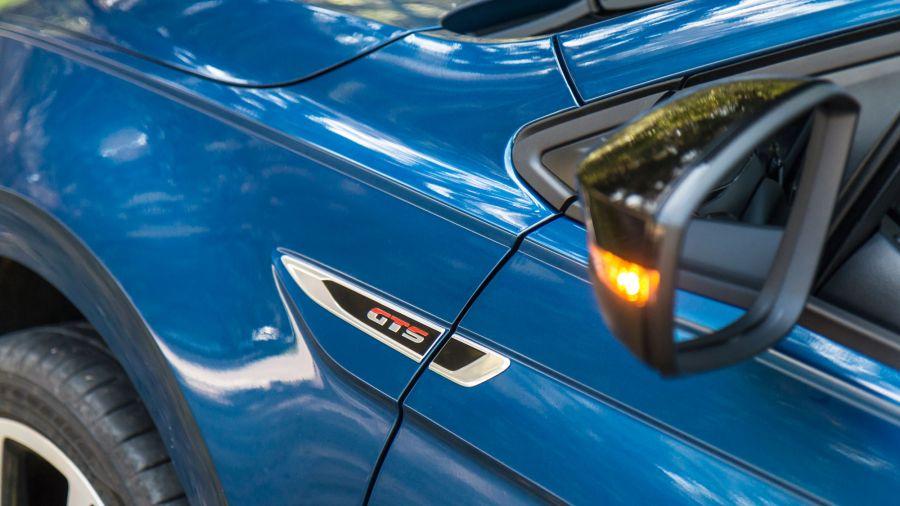 Volkswagen virtus GTS (Fotos: Alejandro Cortina Ricci)