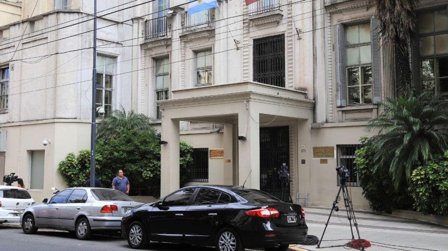 El Sanatorio Otamendi apeló al fallo que lo obliga a tratar a un paciente con dióxido de cloro.