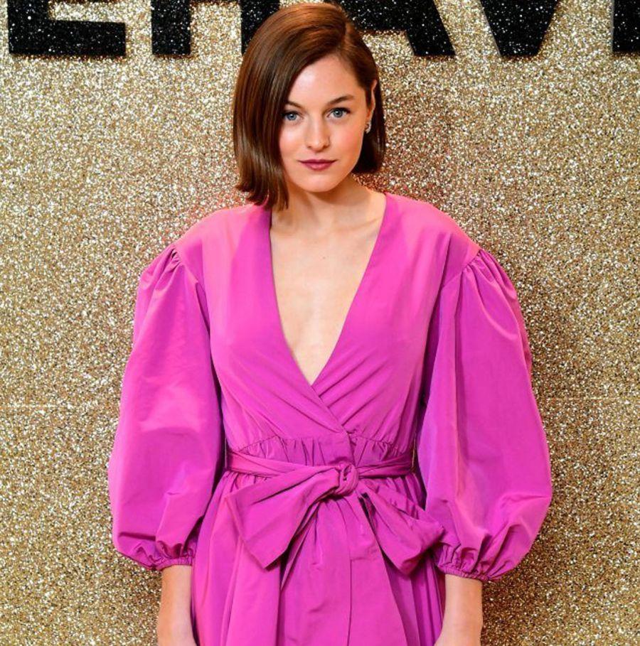 Emma Corrin: de vendedora de lencería a ser Lady Di