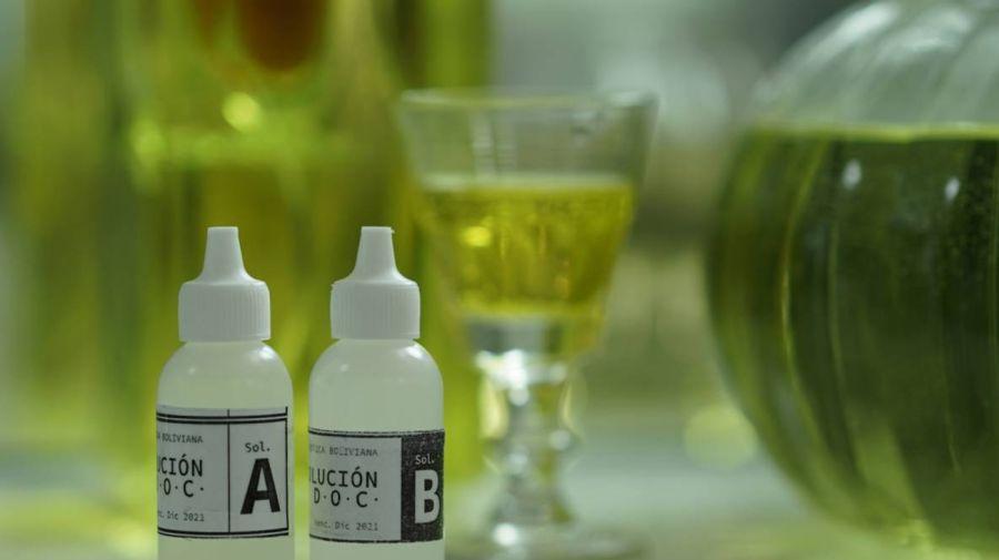 Dióxido de Cloro COVID