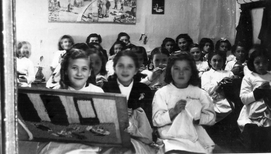 Escuela de mujeres