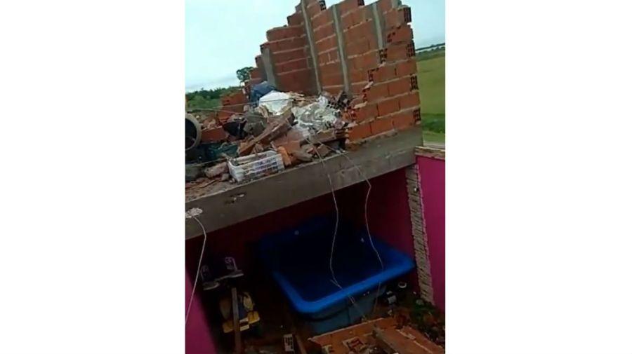 Rocio Quiroz-casa-destrozada