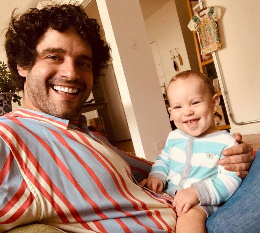Conocé a Guilherme Winter, el protagonista de