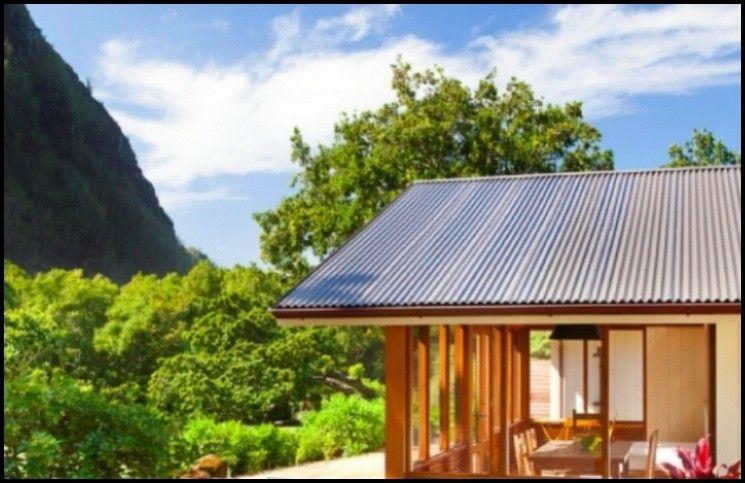 Julia Roberts puso a la venta su mansión en una isla de Hawaii