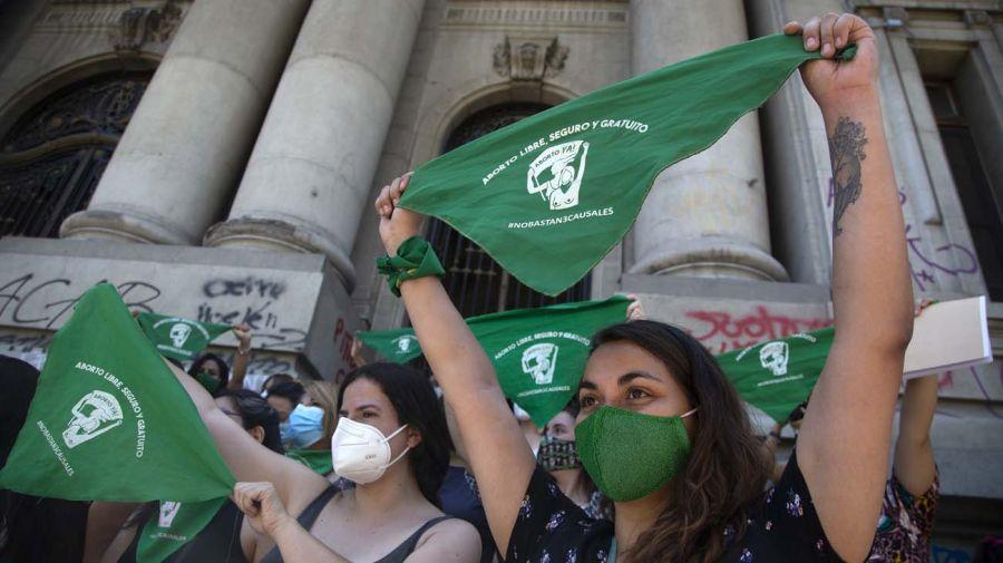 Chile por la despenalización del aborto-20210113